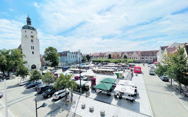 Foto: Stadt Lübben (Spreewald)
