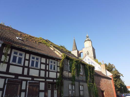 Nikolaikirche Jüterbog, Foto: Marlen Seidel, Lizenz: Stadt Jüterbog