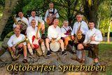 Oktoberfestspitzbuben, Foto: Karsten Landow, Lizenz: Barfusspark Burg