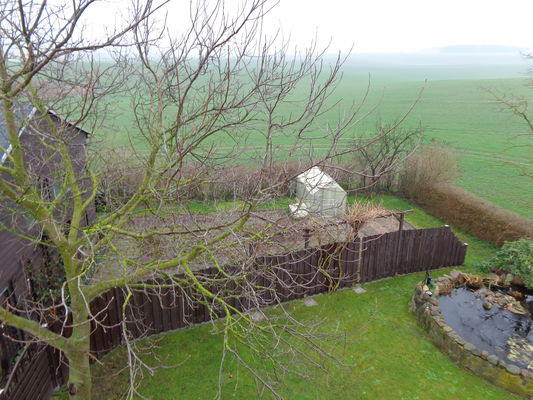 Offene Gärten Uckermark: Familie Klamann Grünow (Mark Landin)
