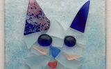 Glaskunst, M. Kuschela