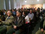 Zuschauer Vortrag, Foto: Historischer Verein zu Peitz e.V., Lizenz: Historischer Verein zu Peitz e.V.
