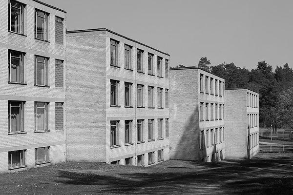 """""""Bauhaus pur"""" – Fotos von Jean Molitor"""