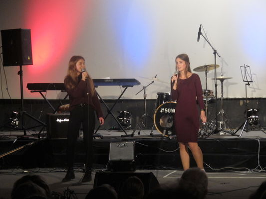Kreismusikschule PM - Katharina Achilles