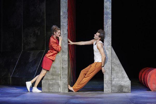 Hans Otto Theater, Foto: TMB, Geertje Wieck