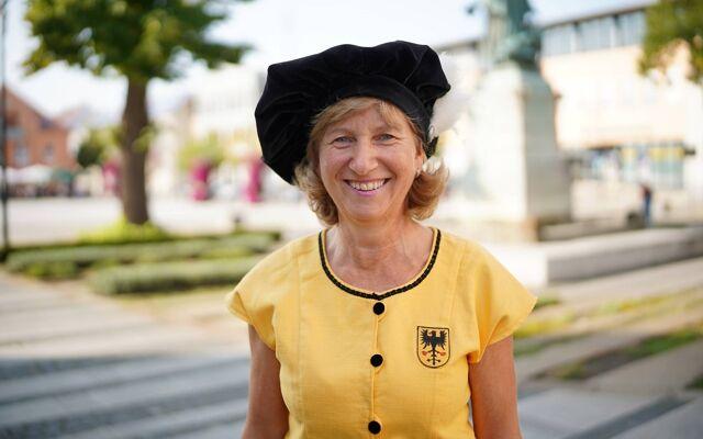 Kathleen Friedrich