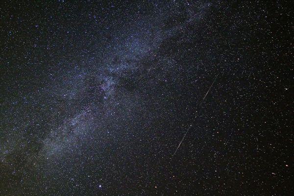 Orionnebel, Foto: Thomas Becker