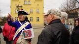 Stadtführung Peitz, Foto: M. Huhle, Lizenz: Amt Peitz