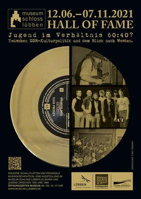 """Hall of Fame"" - Goldene Schalplatten"