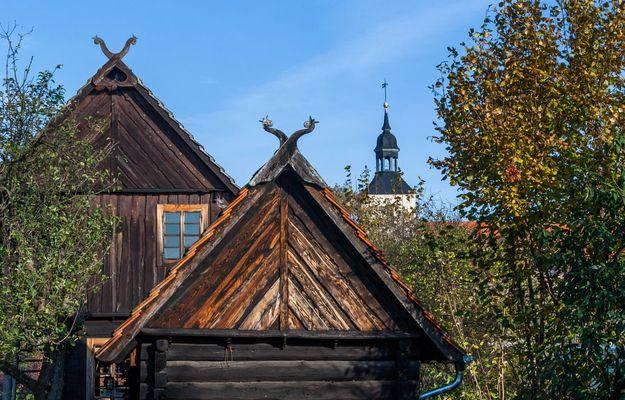 Geführte Ortswanderung durch die 700jährige Geschichte: Von slawischer Besiedlung, Preußenkönigen und Sagengestalten