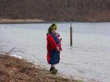 Wummsee, Naturwacht: Anke Rudnik