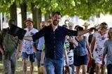 Willkommen zu den Fontane-Festspielen 2021, Foto: Dietmar Stehr