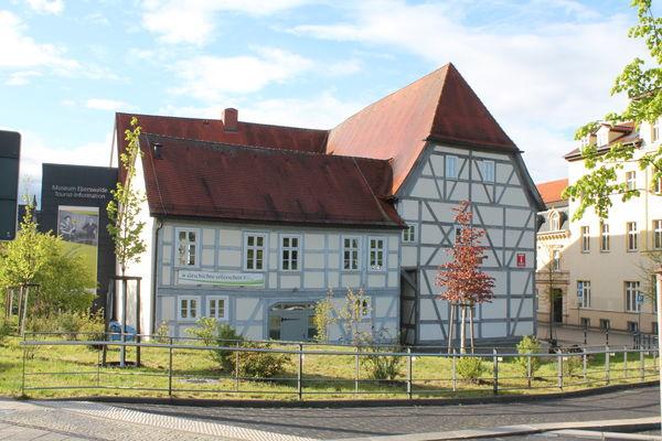 Museum Eberswalde, Foto: Kulturamt, Lizenz: Frau Stöwe
