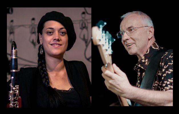 Balkan Jazz im Trichter