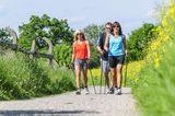 Nordic Walking, Fotolia