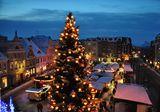 Weihnachtsmarkt der tausend Sterne © CottbusService