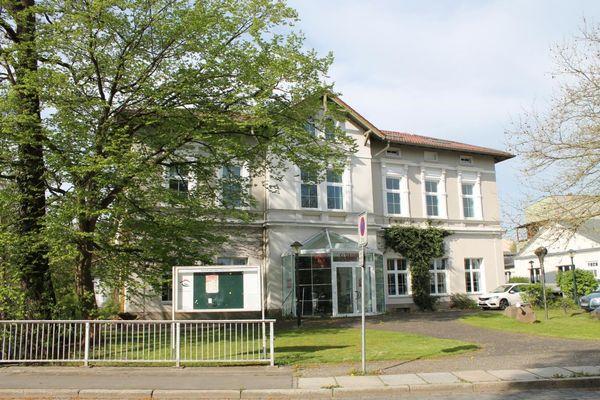 Haus Schwärzetal, Foto: Kulturamt, Lizenz: Frau Stöwe