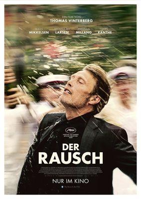 Der Rausch - Plakat, Foto: kino.de, Lizenz: kino.de