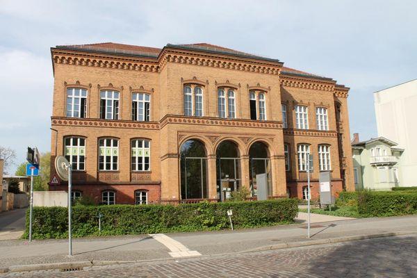 Bürgerbildungszentrum Amadeu Antonio, Foto: Kulturamt, Lizenz: Frau Stöwe