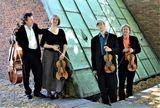 Kairos Quartett, Foto: Kairos Quartett