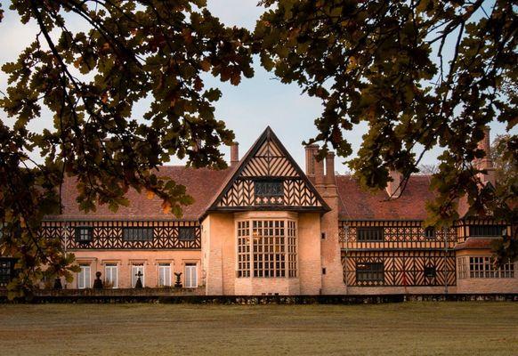 Schloss Cecilienhof, Foto: André Stiebitz, Lizenz: PMSG, SPSG