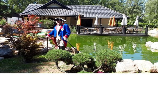 Asiatische Gartenkultur, Foto: Dr. Eckhard Albert