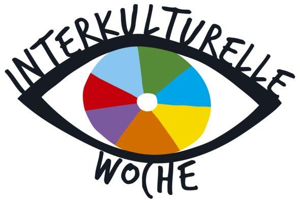Logo Interkulturelle Woche, Foto: Ökumenischer Vorbereitungsausschuss zur Interkulturellen Woche (ÖVA), Lizenz: Ökumenischer Vorbereitungsausschuss zur Interkulturellen Woche (ÖVA)
