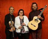 "Ensemble ""Die Blaue Stunde"", Foto: Jana Görbing, Lizenz: Jana Görbing"