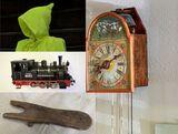 Heimatstube Burg, Foto: Amt Burg