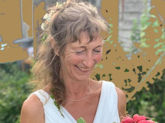 Heike Rocher, Foto: K.Fröhlich