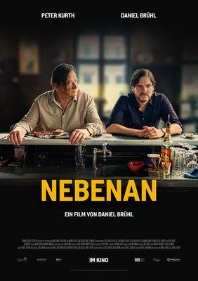 """Plakat """"Nebenan"""", Foto: Warner Bros"""
