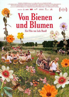 Plakat - Von Bienen und Blumen, Foto: Kino.de