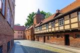 Die Cottbuser Stadtmauer, Foto: Andreas Franke, Lizenz: CMT Cottbus