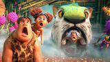Die Croods - Alles auf Anfang, Foto: DreamWorks Animation, Lizenz: DreamWorks Animation