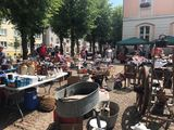 Lychener Regionalmarkt, C. Wetzel