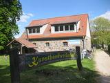 Kunsthandwerkerhof Thomsdorf, Foto: Anet Hoppe