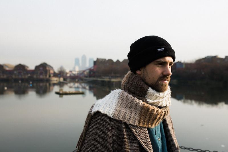 Kit Downes (London / Großbritannien), Foto: Alex Bonney