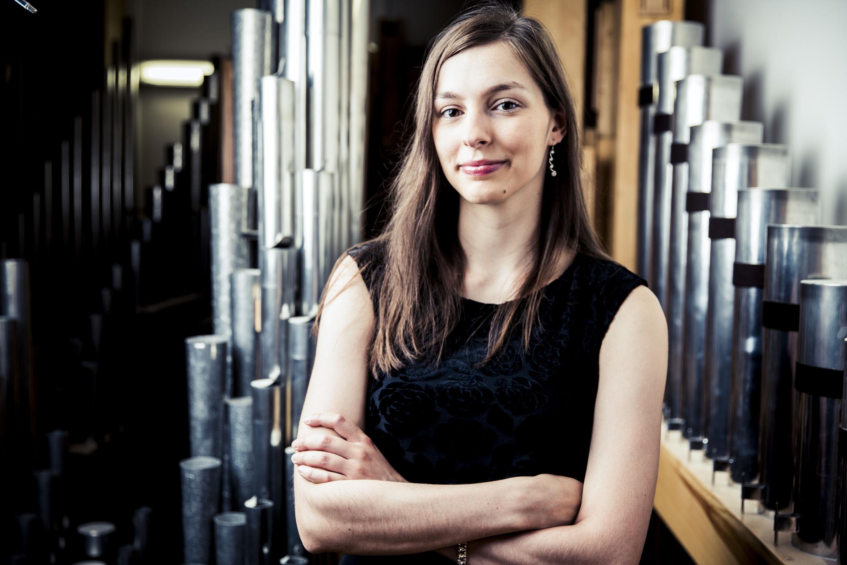 Johanna Bergmann, Foto: Guido Werner