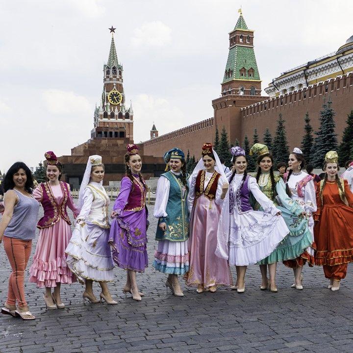 Peter Becker: Die Russen kommen, Foto: Peter Becker, Lizenz: Peter Becker