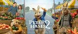 Peter Hase 2, Foto: Verleih: Sony, Lizenz: Verleih: Sony