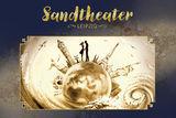 Sandtheater: In 18 Bildern um die Welt, Foto: Sandartisten, Lizenz: Sandartisten