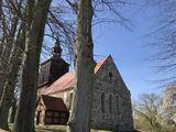 Kirche Hardenbeck , Foto: Anet Hoppe