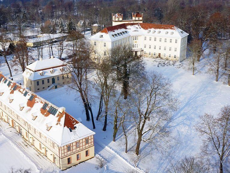 Schloss Lübbenau im Spreewald, Foto: Marcel Blasseck