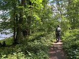 Wandern, Foto: Alena Lampe