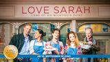 Love Sarah - Liebe ist die wichtigste Zutat, Foto: Verleih: Weltkino, Lizenz: Verleih: Weltkino
