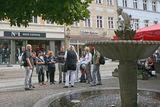 Schnuppertour durch die Altstadt, Foto: Stadtmarketing- und Tourismusgesellschaft Brandenburg an der Havel mbH