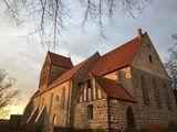 St, Johanneskirche, Foto: Anet Hoppe